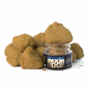 Marijuana Moonrocks