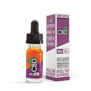 CBD Hemp Additive