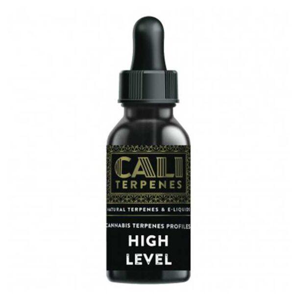 High Level Terpenes