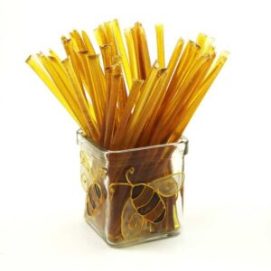 Cannabis Infused Honey Sticks