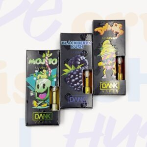 dank vapes carts