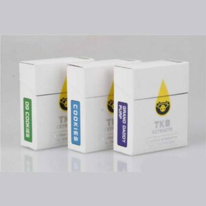 tko extracts