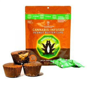 Cannabis Infused Choco Peanut