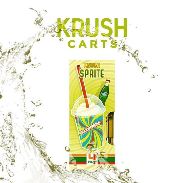krush carts