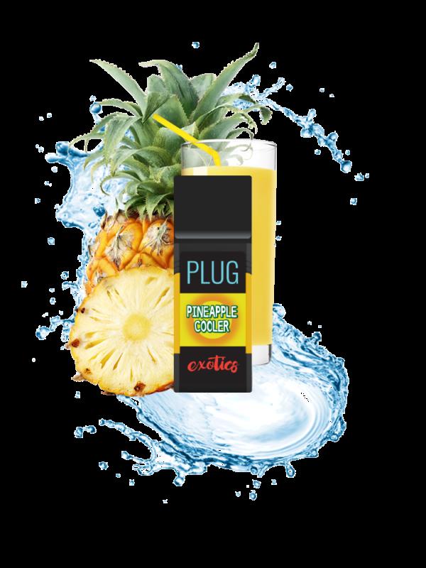 Plug Play Pods