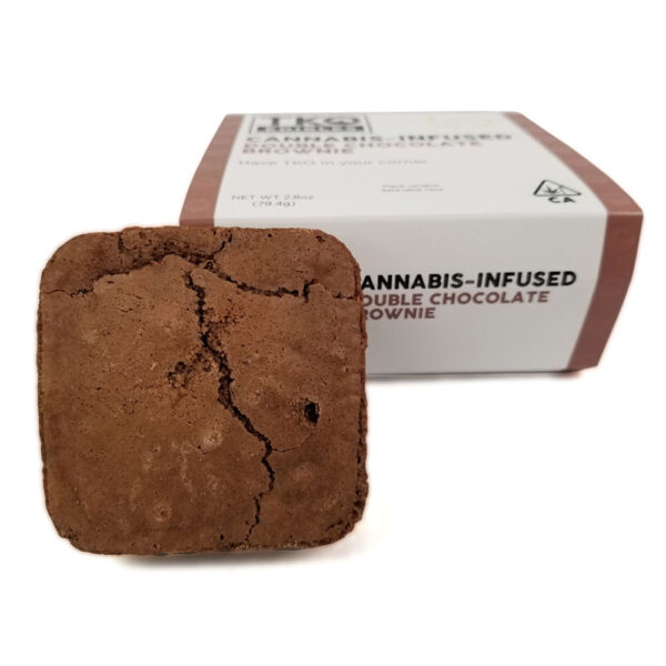 tko edibles brownie