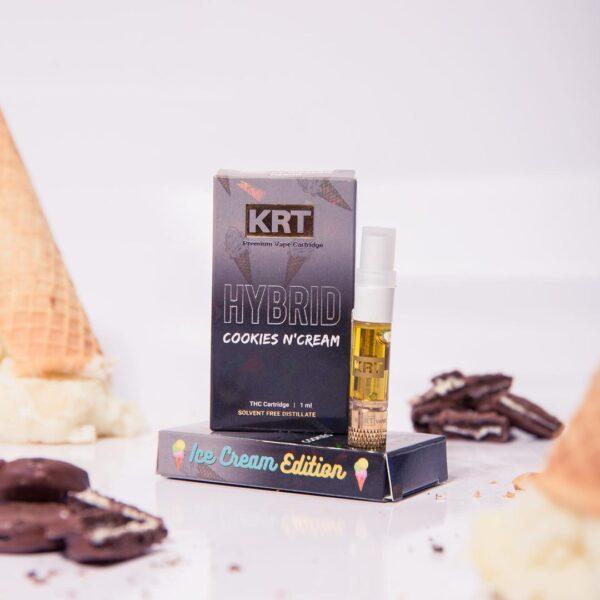 Krt carts website